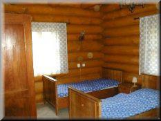 Ubytování Šumava